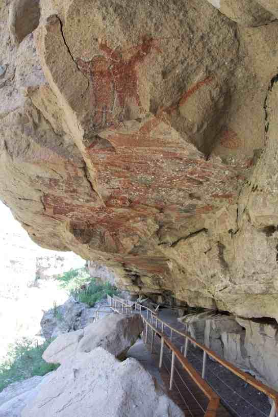 Cueva de la Pintada