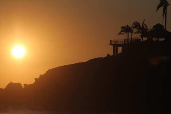 Another beautiful baja sunset.